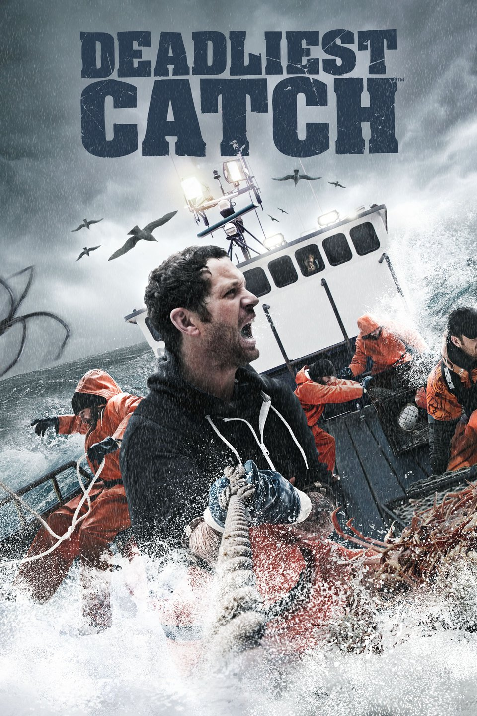 Deadliest Catch Season 15 Will Have a New Look   One World